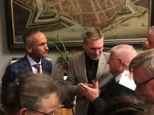 Zaltbommel neemt afscheid van Peter Rehwinkel