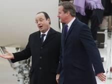 Accords militaires entre la France et le Royaume-Uni