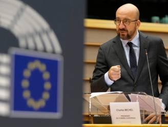 """Europees president Michel vraagt duidelijkheid van Britten: """"Brexit betekent ook beslissing nemen"""""""