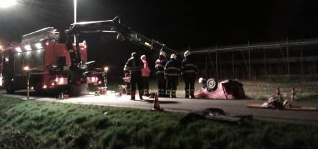 Brandweer wil minder zwaar knipmateriaal: 'Er zijn minder extreme ongelukken'