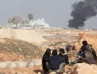 Opnieuw Syriëronselaars aangehouden