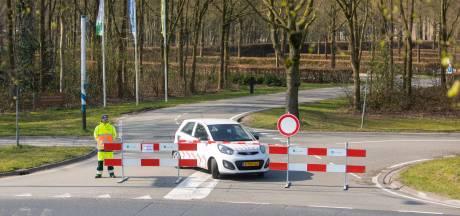 Soest zet komend weekend verkeersregelaars in bij parkeerplaatsen in natuurgebieden