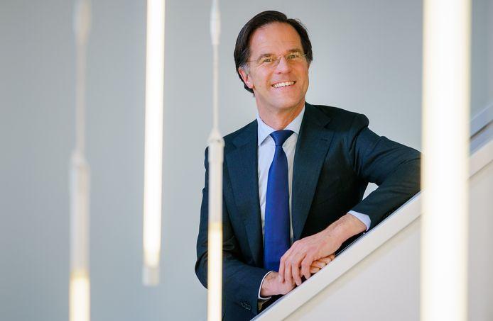 Mark Rutte denkt niet dat een nieuw kabinet veel geld te verdelen heeft.