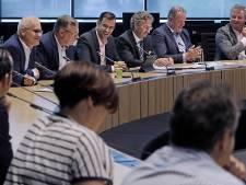 Stoelendans voor wethouders Oss: bestuurders wisselen van wijk en dorp