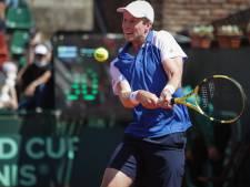 Nederlandse tennissers klaren de klus in Uruguay