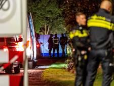 Politie Friesland schiet man (28) dood die op agenten inreed
