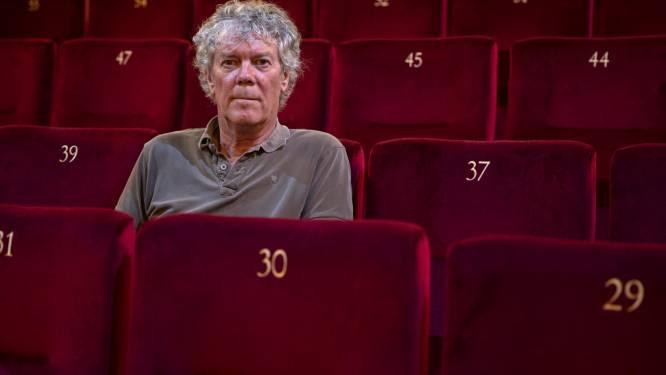 Directeur Hans Heesen kan weer filmliefhebbers ontvangen in Luxor Zutphen en dat is nodig ook: 'We teren nu op ons spaarpotje...'