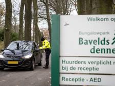 Grote controleactie op bungalowpark Bavelds Dennen in Noord Deurningen