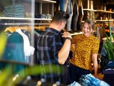 Centrum van Steenwijk staat een weekend lang in het teken van mode