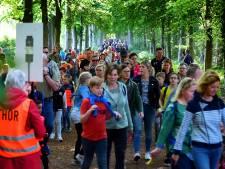 Avondvierdaagse anno 2019: weg stempelkaart, hallo scanner