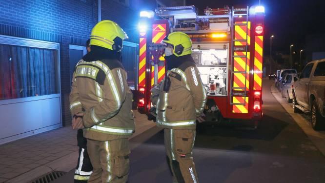 Brandweer opgetrommeld voor gasgeur in Markgravenstraat