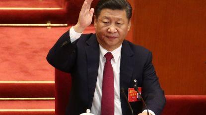 Xi Jinping wordt machtigste president van China sinds Mao