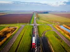 Ruim half miljoen voor aanpak onveilige kruisingen in de Hoeksche Waard én voor gewenste weg langs N217