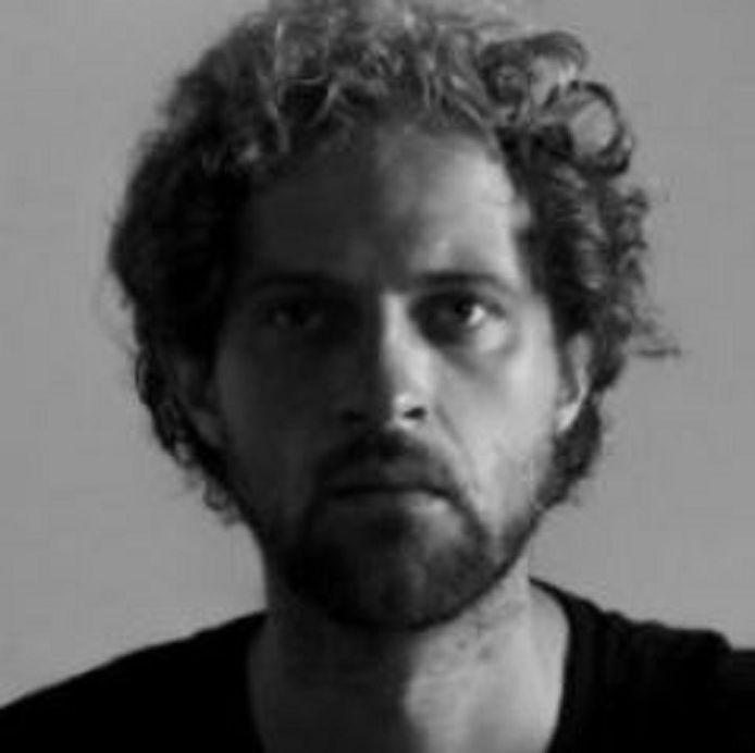 Onderzoeksjournalist Bram Ebus.