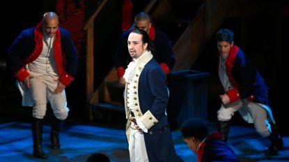 """""""Een verhaal over het Amerika van toen, verteld door het Amerika van nu"""": vijf jaar oude hiphopmusial 'Hamilton' laat de servers van Disney+ crashen"""