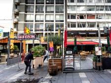 De stad op de schop en expats trekken: zo wil Rotterdam opkrabbelen uit de coronacrisis