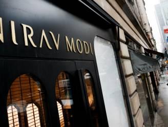Britse justitie zet licht op groen voor uitlevering bekende Belgisch-Indiase diamantair