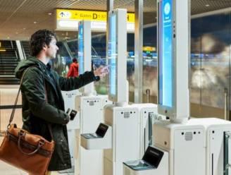 Binnenkort geen paspoort meer nodig om te boarden? Schiphol zet vol in op gezichtsherkenning