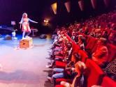 Geïnteresseerde wil in Castellum meer bioscoop en minder theater aanbieden