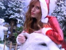 Scoort Dordtse zangeres Merol dé kersthit van 2018 met Kerst met de fam?