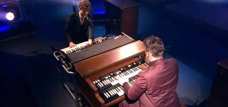 Nieuwe versie van Radar Love op Hammond maakt indruk in Matthijs gaat door