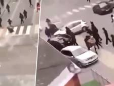Jeugdbendes vechten met zware wapens conflict uit in Luik: één dode, 28 arrestaties