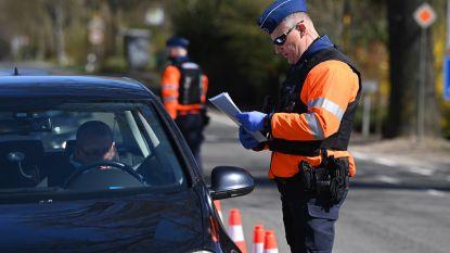 """Politie is verklikkers van controles beu: """"Mogelijk verwittig je net die dronken bestuurder die jouw familie veel leed kan bezorgen"""""""