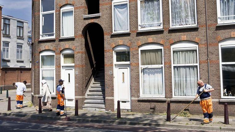 De Haagse Schilderswijk. Beeld anp