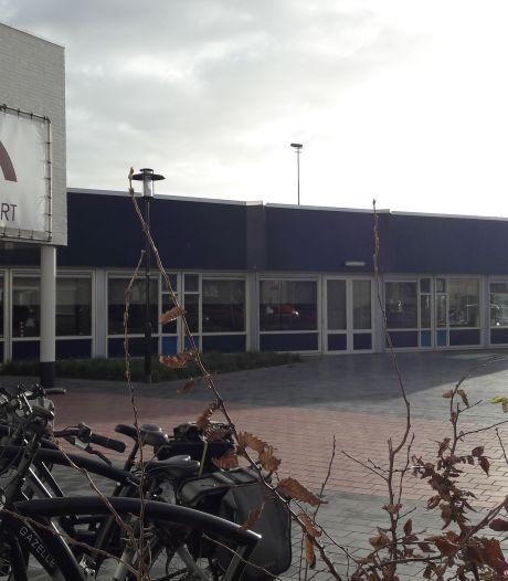 Sportlaan Hulst wordt veiliger voor voetgangers