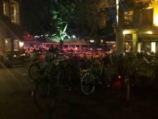 Met de vrijheid keert ook de overlast terug in centrum Delft