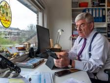 Vertrek burgemeester Van Zanen valt Utrechtse politiek rauw op het dak: 'Dit moeten we even verwerken'