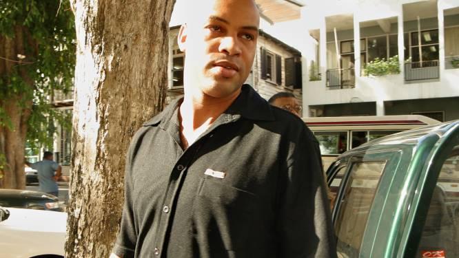 Surinaams onderzoek naar Dino Bouterse