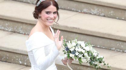 """Prinses Eugenie toont groot litteken op rug: """"Laten we daar trots op zijn"""""""