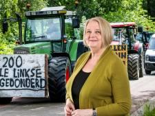 De boeren gaan weer demonstreren: altijd de kont tegen de krib, ze zijn eraan verslaafd geraakt