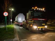 Het nachtgeheim van Nijmegen: zo loods je een transformator van 200 ton door de stad