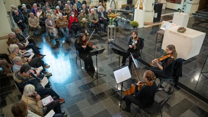 Mortsel-Dorp Concerten vieren 25ste editie