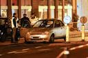 Op 11 november vond een reconstructie van het ongeval plaats met de auto van de verdachte op de Kaatstraat .