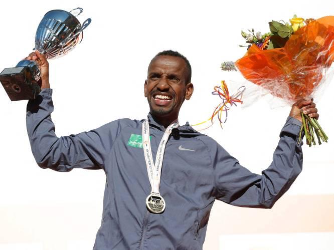 """POLL. Bashir Abdi kandidaat nummer één Sportman van het Jaar? """"Één ding is zeker: het zal heel close zijn dit jaar"""""""