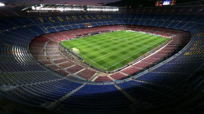 Tijdelijke sponsor voor Camp Nou: Barcelona gaat naam van stadion voor één seizoen verkopen in strijd tegen corona
