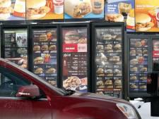McDonald's wil af van slecht imago