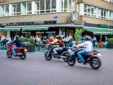 Rotterdam meet geluid van 'herriebakken' in het centrum, maar Zuid blijft achter