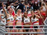 Plusieurs vraies chances de médailles: le programme alléchant des Belges à Tokyo samedi