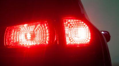 Proefproject: auto's versturen zelf info over  mogelijk zwarte punten in Vlaanderen