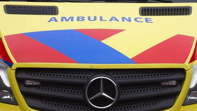 VVD Gennep: zorgen om ambulances die te laat komen