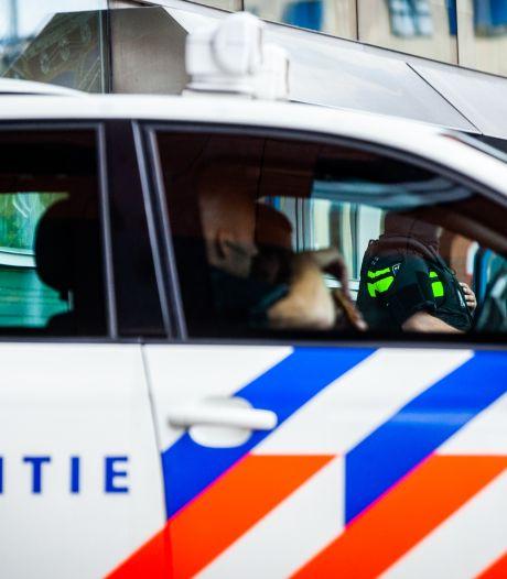 29 taxichauffeurs beboet bij speciale politieactie