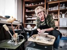 Annette maakt van haar hobby haar beroep: 'Ik vind het leuk om de grenzen van de klei te ontdekken'