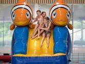 Extra beveiliging bij zwembad Waalslag in Tiel: vrij zwemmen is weer mogelijk