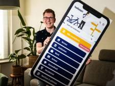 Nieuwe Kwikstart-app helpt kwetsbare jongeren over drempel naar volwassenheid: 'Heb er heel wat zien vastlopen'