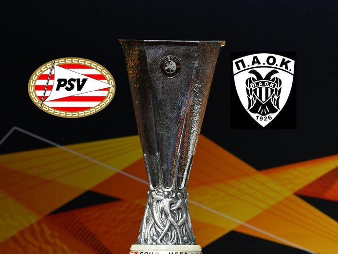 Liveblog: PSV-PAOK