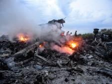 'Moskou zal in zaak-MH17 geen voorbeeld nemen aan Iran'